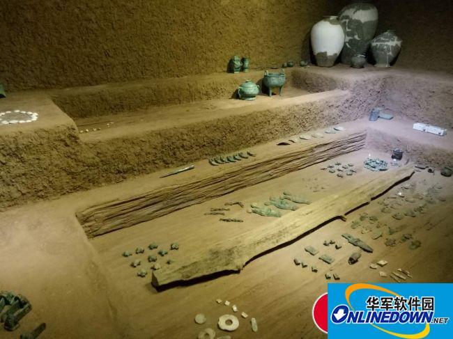 网络媒体探访青铜器之乡宝鸡 追溯中国礼文化