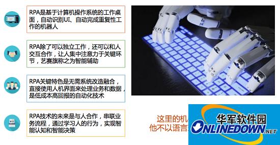 全国首个RPA呼叫中心辅助机器人由艺赛旗软件成功实施上线