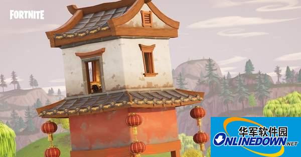 《堡垒之夜》更新补丁现已上线 最新steam吃鸡游戏下载地址