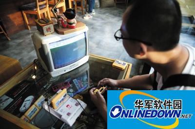 小霸王回归游戏机 500亿VR梦能圆吗?