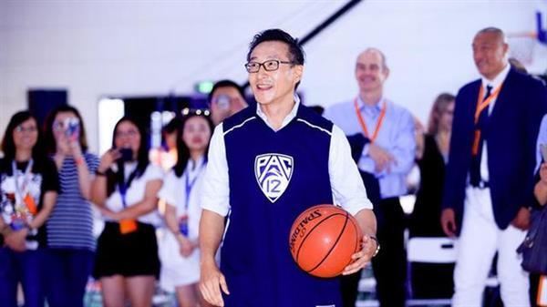 蔡崇信入主NBA篮网队:金额超10亿美元