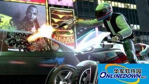 画面精美的单机游戏推荐______侠盗猎车手5 crand theft auto v