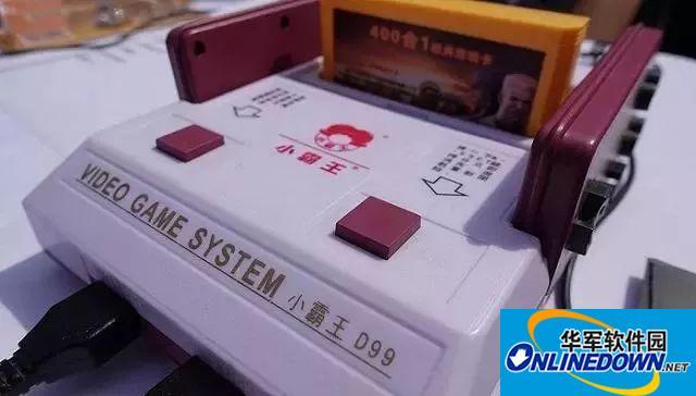 小霸王游戏机要复活了!曾让天津孩子如醉如痴的游戏,如今还记得多少?
