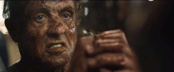 《第一滴血5》最新预告公布:73岁史泰龙宝刀未老
