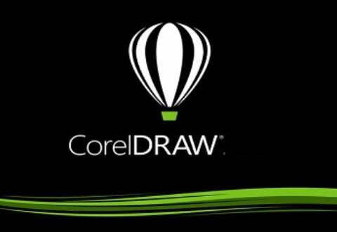 CDR绘制撕边效果的简单操作流程