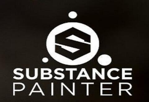 painter给图片加上玻璃扭曲效果的操作流程