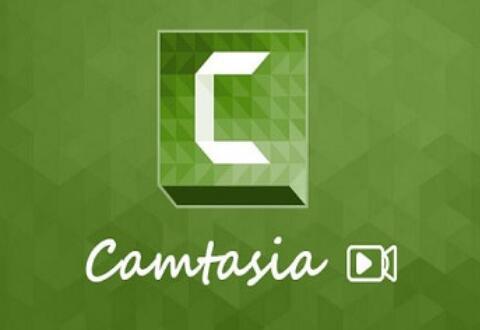 Camtasia9给文字加上动态效果的操作流程