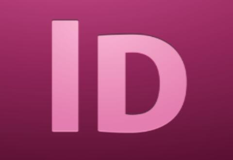 indesign给文字设置投影效果的操作流程