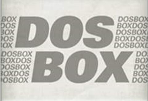 使用DOSBox运行程序的具体操作步骤