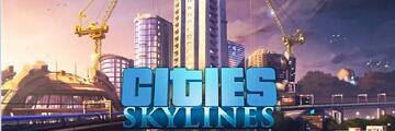 城市:天际线路网怎么规划-城市:天际线攻略