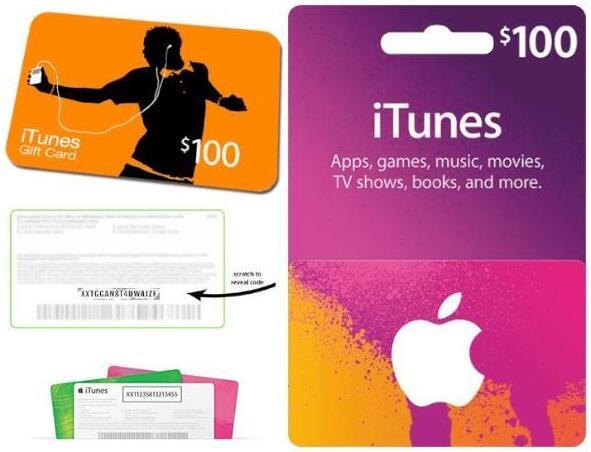 这个勒索软件太无耻:给我iTunes礼品卡