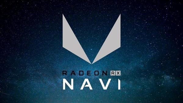 AMD全新7nm显卡RX 3080 XT曝光:或将对标RTX 2070?