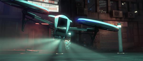 Vega 56也能流畅跑光追游戏了 无需RTX显卡