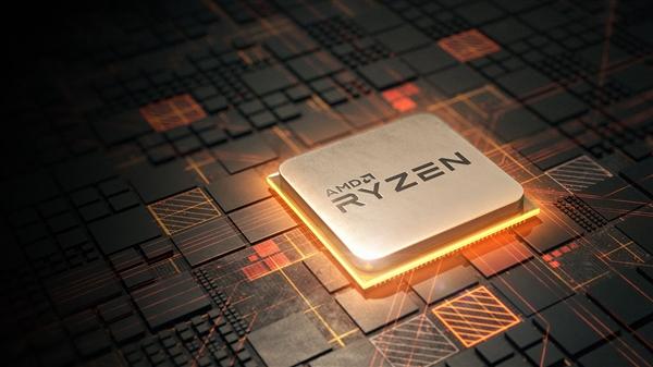 AMD 50周年超级粉丝节开始:多款锐龙笔记本降价促销