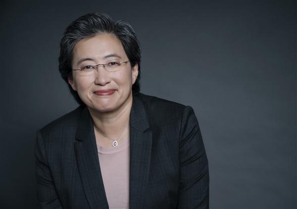台北电脑展展前发布会即将举行:AMD CEO苏姿丰带来重磅演讲