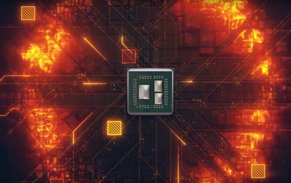 Acer夸AMD:你们的CPU对手没有GPU GPU对手没CPU