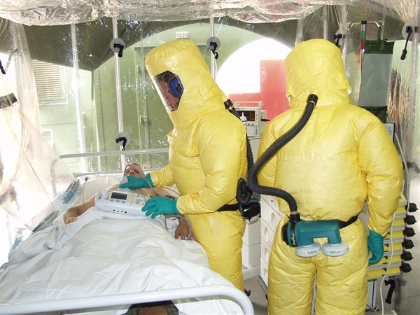 世卫组织宣布刚果埃博拉疫情升级为全球公共卫生紧急事件:已有1600人死于疫情