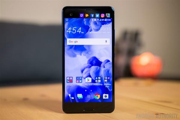 HTC财报公布:连续五季度亏损 第二季度净亏损7000多万美元