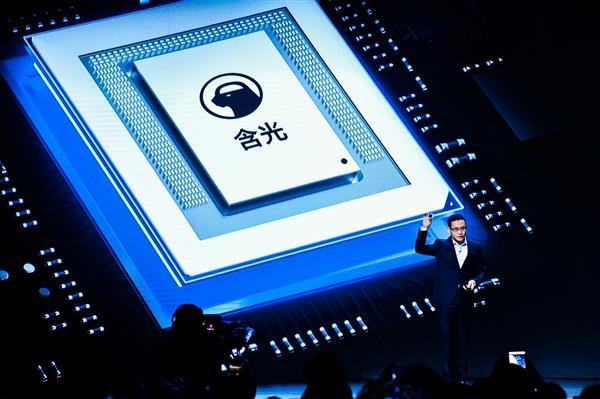 外媒:中國自主研發處理器越來越多 美國廠商份額將受影響