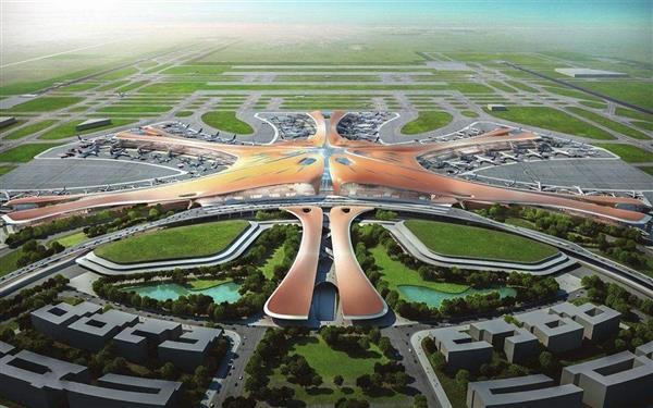 一张脸走遍北京大兴机场 5G+AI让登机只需20分钟