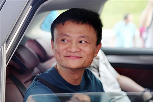 馬云捐款1億元保護西溪濕地:杭州會越來越幸福