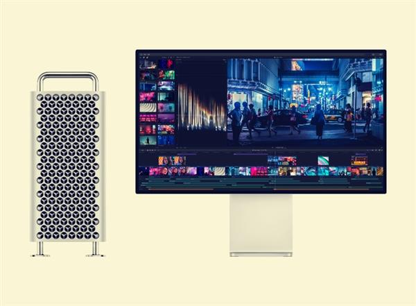 蘋果中國官網上架機架式Mac Pro:51999元!