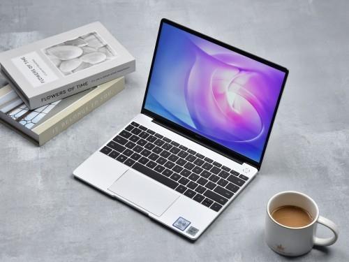 华为MateBook 13 2020款开售:2K触摸屏 5399元起