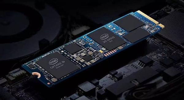 更强的SSD!傲腾增强型SSD看下:顺序读取达2400MB/s