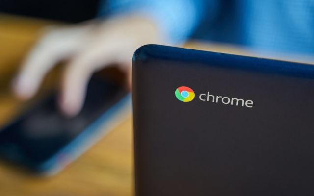 谷歌Chrome OS将获得用于打印和扫描文档的应用程序