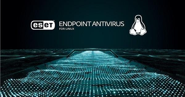 杀毒软件 ESET Endpoint Antivirus 正式登陆 Linux 平台