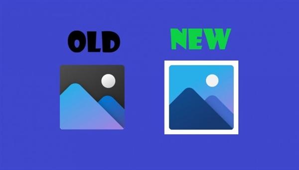 Windows 10继续调整:照片、Skype等应用图标都换上新设计
