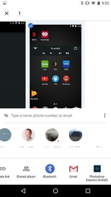 Adobe开始在Android分享和打开UI中塞入广告!