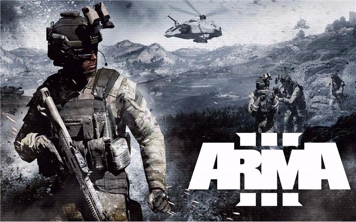 腾讯 2.6 亿美元再买游戏开发商,这次是《武装突袭》东家