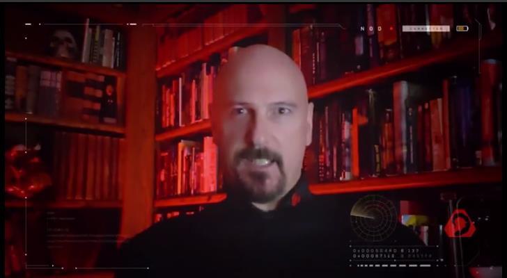 《命令与征服:重制版》新预告:光头凯恩归来