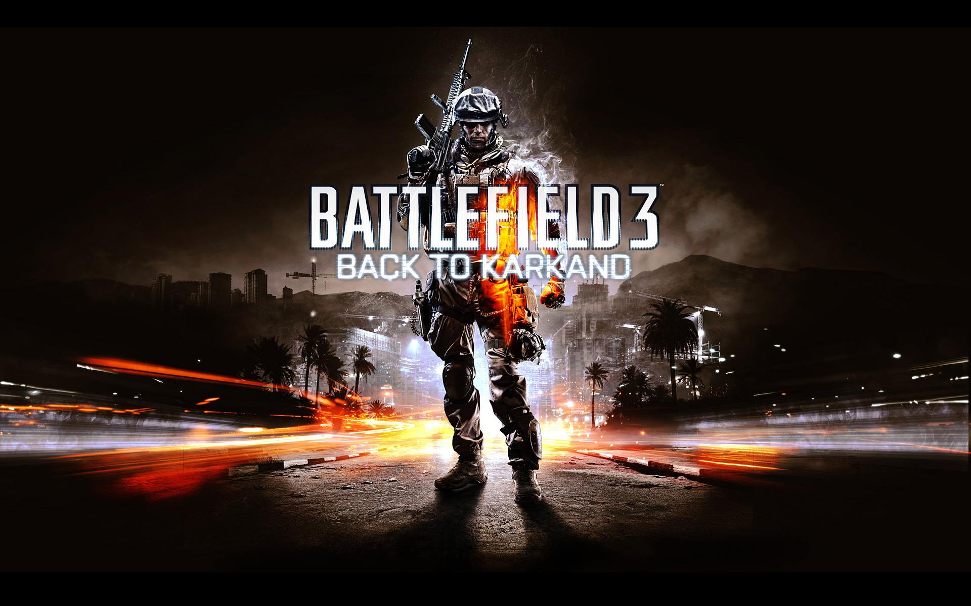 爆料:《战地3:重制版》将同《战地6》一同发布