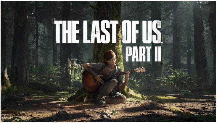 《最后的生还者 2》发售 3 天:PS4 玩家人数达 350 万人