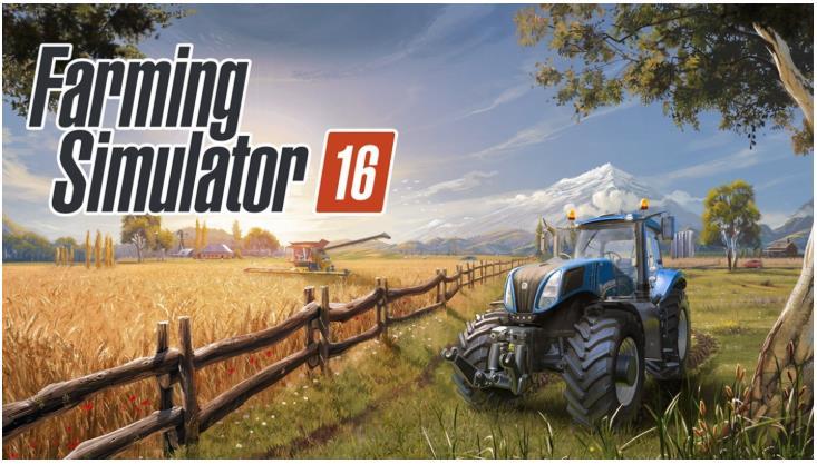 微软商店限时免费领取:《模拟农场16》和《城市:天际线》DLC