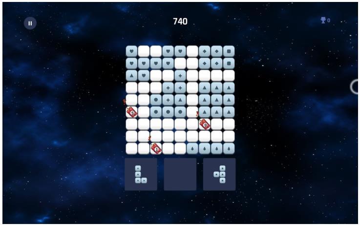 微软商店免费领取:原价 71 元的解谜游戏《Block Puzzle INFINITE+》