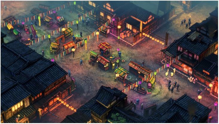 《影子战术:将军之刃》Steam 史低促销:仅售 17 元
