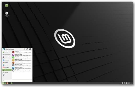 Linux Mint 20 正式版发布:代号「Ulyana」,基于 Ubuntu 20.04