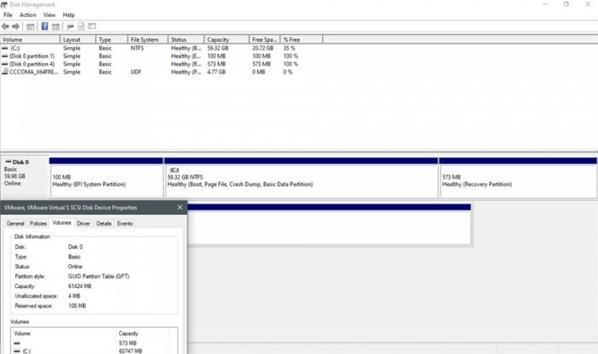 微软终于改进:Windows 10 5月更新开始正确放置恢复分区