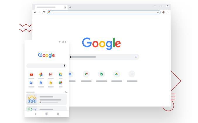 谷歌 Chrome 86 浏览器支持悬浮全局媒体控件