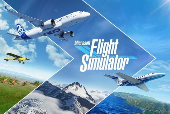官宣:《微软飞行模拟器》今年 8 月 18 日登陆 PC,约 378 元起