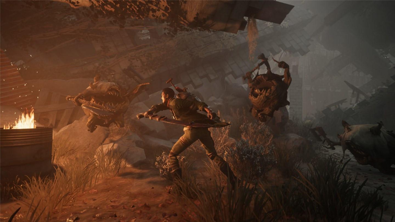喜加二,Epic 商店限免领取《遗迹:灰烬重生》《阿尔托系列游戏合集》