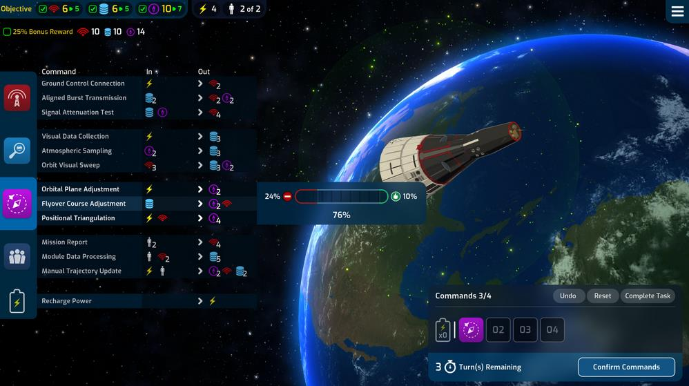 《火星地平线》游戏登陆Steam ,预计11月17日发售