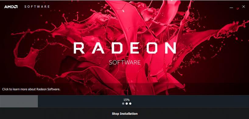 AMD 发布肾上腺素 20.10.1 驱动,支持多款新游戏的优化