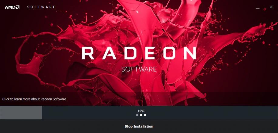 AMD 发布 Radeon 肾上腺素驱动 20.11.1