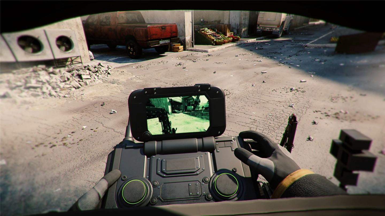模拟游戏《工兵模拟器》上架 Steam