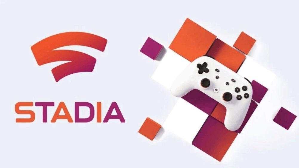 谷歌 Stadia 云游戏服务正式登陆 iOS