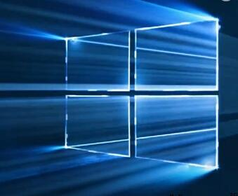 """微软发布Win10默认壁纸""""英雄""""视频:激动人心!"""